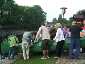Canoe - 02 Juin 2007